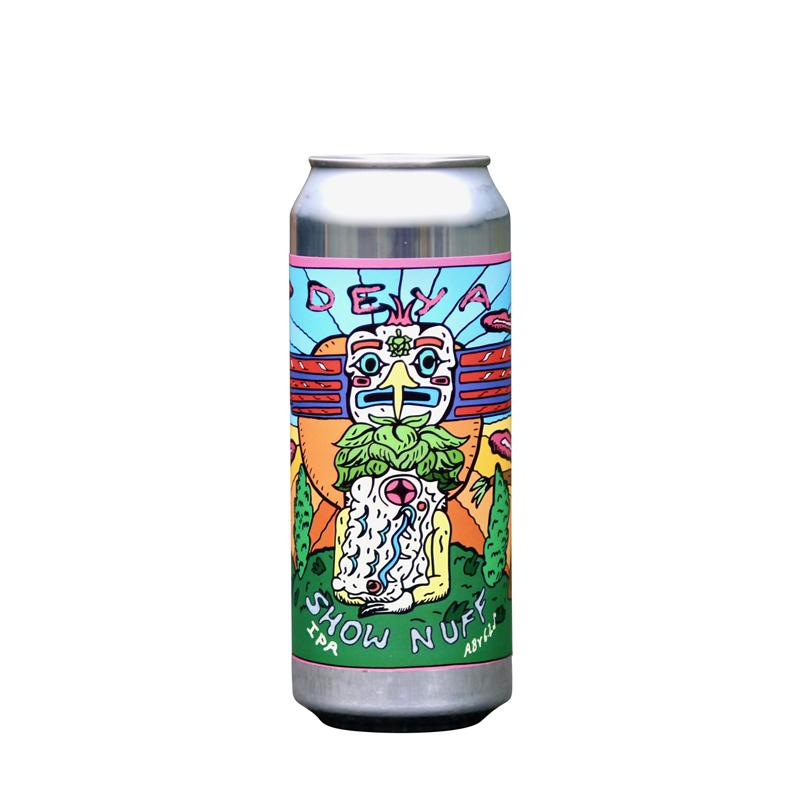 DEYA Brewing – Show Nuff IPA