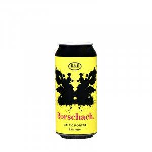 S43 Brewery – Rorschach Baltic Porter