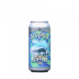 Big Brew Co. – Full Restore Imperial IPA