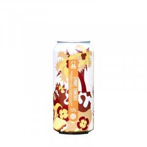 Brew York – S'more Tonkoko Marshmallow, Coconut, Cacao, Tonka & Vanilla Milk Stout (Image coming soon!)
