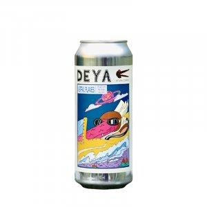 DEYA Brewing – Astral Planes Porter