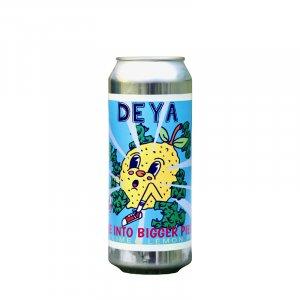 DEYA Brewing – Break Me Into Bigger Pieces IPA