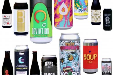14 Epic New Craft Beers To Try This Week