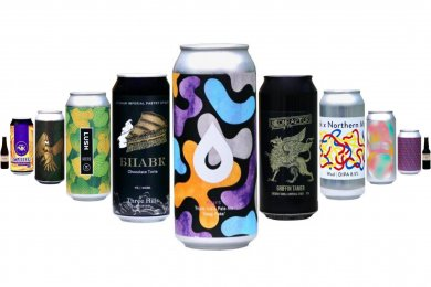 12 Fresh New Craft Beers To Try This Week