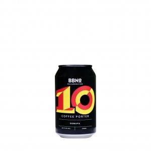 Brew by Numbers – 10 Coffee Porter: Samava