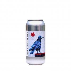 Beak/Forest & Main – Cliff Saison