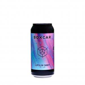 Boxcar – Lupulin Candy