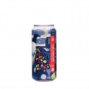 Brew York – Albus Crumbledore Mixed Fruit Crumble Sour
