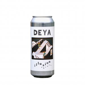 DEYA Brewing – Scene Scene DIPA