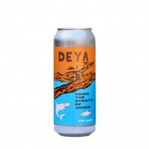 DEYA Brewing – Saturated in Mosaic DIPA (Copy)
