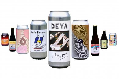 9 Craft Beers Featuring DEYA and More