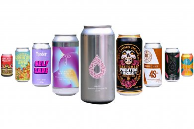 10 Fresh New Craft Beers To Try This Week