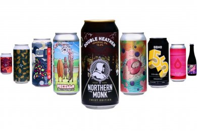 9 Fresh New Craft Beers To Try This Week