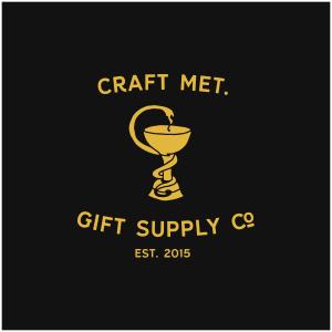 Gift supply co. Logo