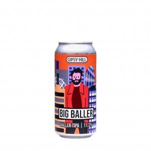 Gipsy Hill – Big Baller TIPA