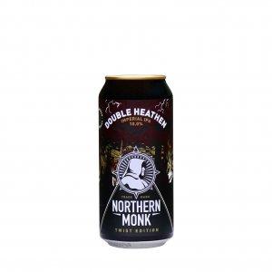 Northern Monk – Double Heathen Twist Edition