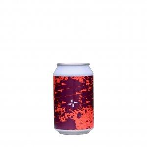 North Brew Co. – Volta Orange & Rhubarb Sour