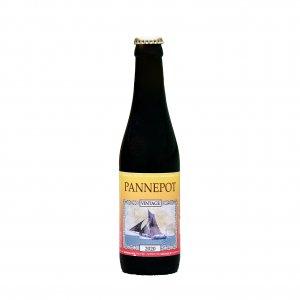 De Struise Brouwers – Pannepot Old Fisherman's Ale (Vintage 2020)