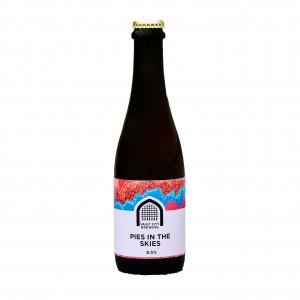 Vault City Brewing – Peach & Nectarine Sour (Copy)