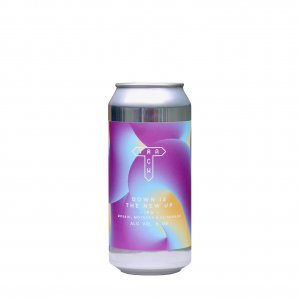 Track – Down Is The New Up IPA