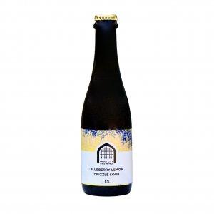 Vault City Brewing – Blueberry Lemon Drizzle Sour
