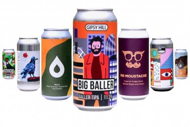 8 Fresh New Craft Beers To Try This Week