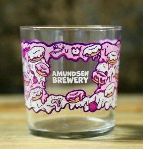 The Amundsen Dessert Beast Gift Box – 10 Beers & Glass – £84:95 delivered!