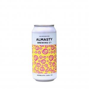 Almasty Brewing Co. – Sherblato DIPA