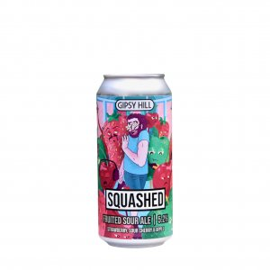 Gipsy Hill – Squashed: Summer Fruits Sour