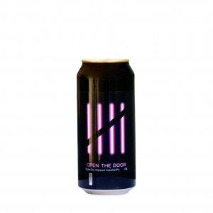 Neon Raptor - Open The Door Triple Dry Hopped Imperial IPA